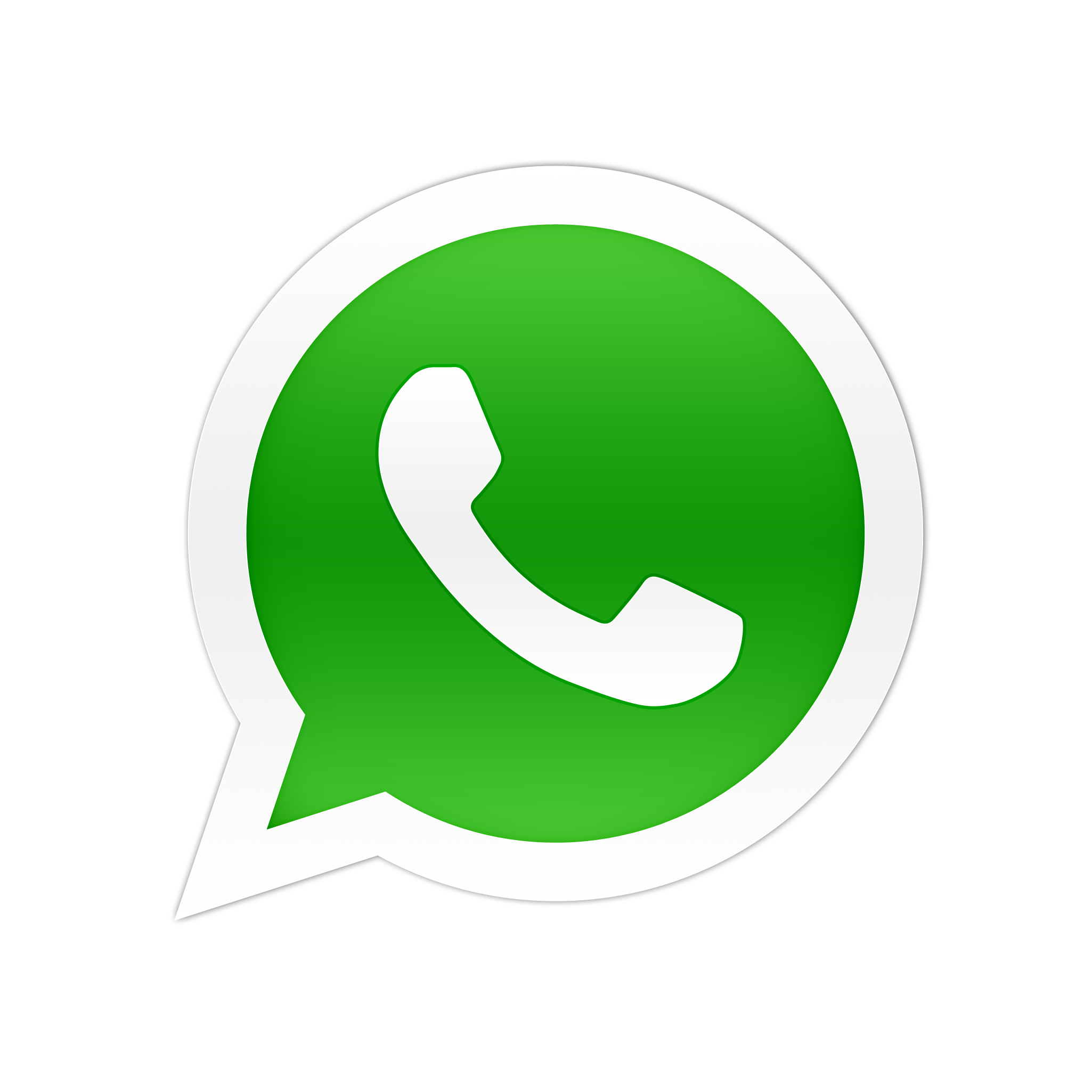 whatsapp logotipo